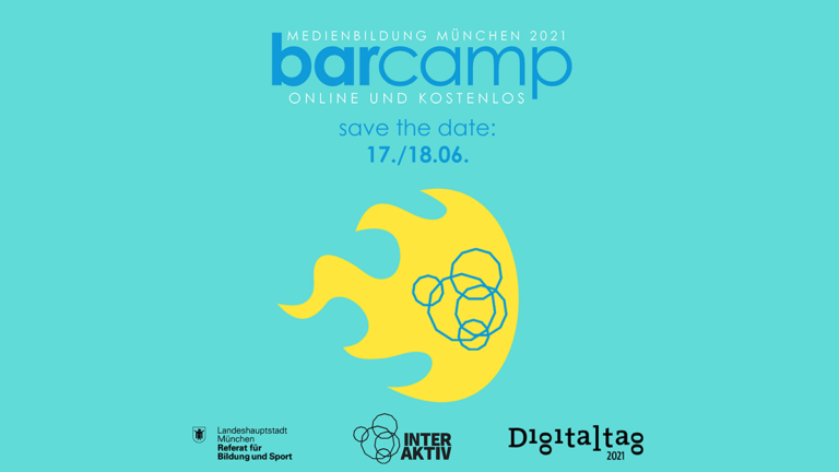 Online-Barcamp #mebimuc21