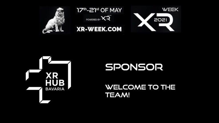 XR Week 2021