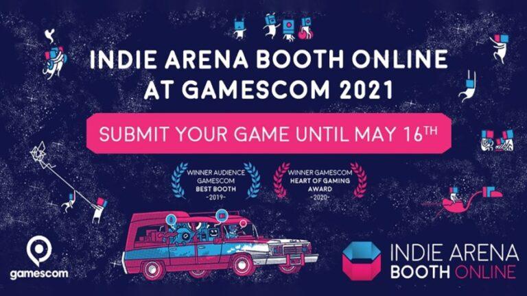 Deadline: Indie Arena Booth @ gamescom