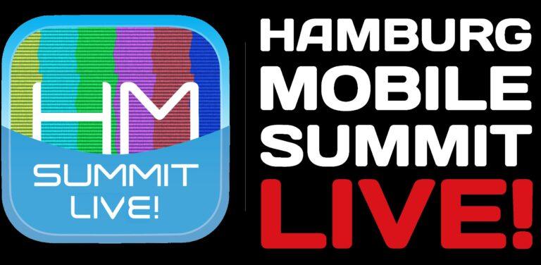 Hamburg Mobile Summit LIVE! 2021