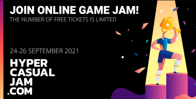 Hyper Casual Game Jam
