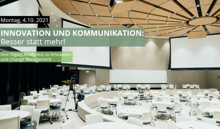 Digital-Konferenz HYBRID eins