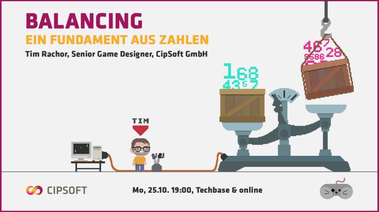 23. GameDevMeetup Regensburg