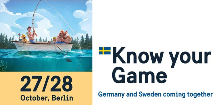 Know Your Game – Germany and Sweden Coming Together
